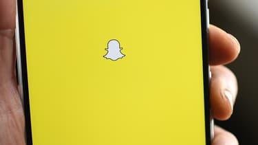Snapchat a provoqué la colère de ses utilisateurs avec des modifications dans son application.