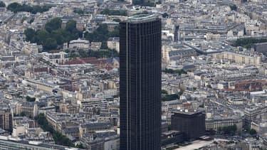 L'édifice parisien construit en 1973 est sur le point de subir un important lifting, du pied à la façade. Mais le résultat ne pourra être admiré que dans une dizaine d'années.