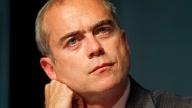 Ramon Fernandez pourrait atterrir à la direction générale des Affaires économiques et monétaires à Bruxelles.
