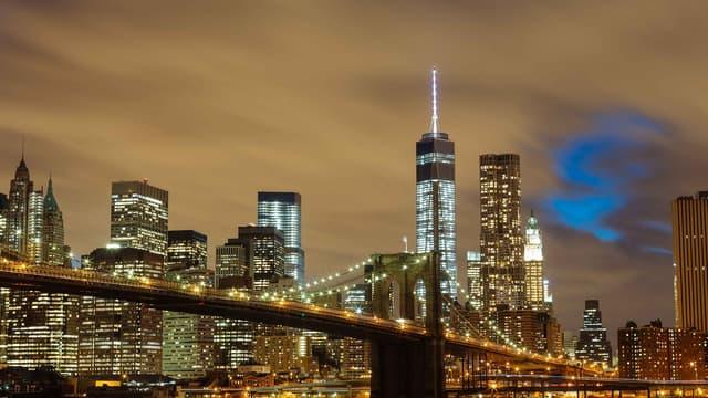 L'évolution de New York City repose en partie sur l'exploitation des données ouvertes.