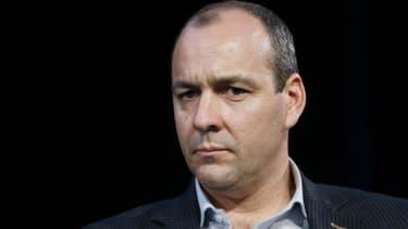 """Laurent Berger s'en est vivement pris au patronat, qu'il accuse d'être dans la """"surenchère permanente""""."""