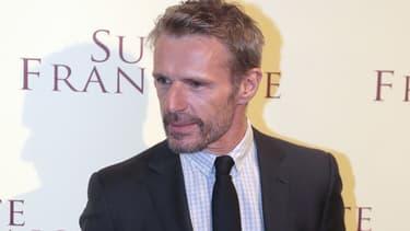 Lambert Wilson est le maitre de cérémonie du 68e Festival de Cannes.