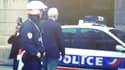La quadragénaire, qui avait pris la fuite, a été interpellée par la police en gare de Lyon (photo d'illustration).