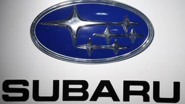 Subaru a connu une progression de ses ventes mondiales de plus de 30% depuis cinq ans.