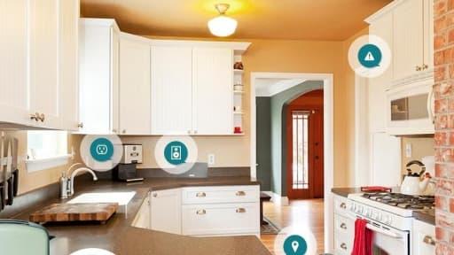 SmartThings permet de piloter tous les appareils de sa maison avec son smartphone.