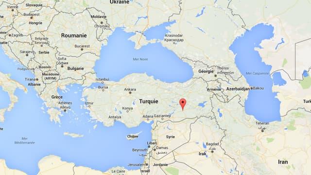 Violente explosion à Diyarbakir en Turquie, chef-lieu du sud-est à dominante kurde - Jeudi 31 mars 2016