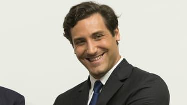 Jean-Christophe Bonaparte en 2015