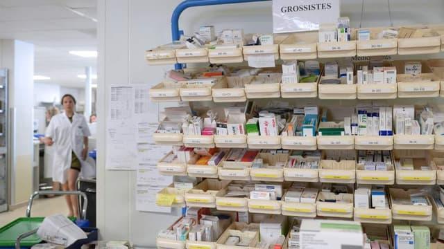 Les Français sont en grande majorité favorables aux ventes de médicaments en dehors des officines