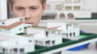 Les prix de l'immobilier dans le monde n'avaient plus autant augmenté depuis trois ans.