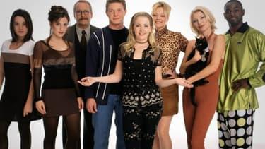 """Le casting de """"Sabrina"""""""