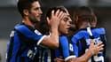 La joie de l'Inter