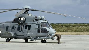 Le Caracal, un hélicoptère d'Airbus qui se vend bien à l'étranger