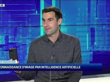 La reconnaissance d'image par intelligence artificielle - 15/05