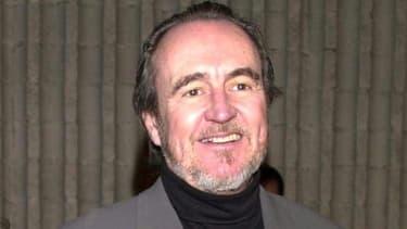 Wes Craven, le 3 février 2000, à Los Angeles