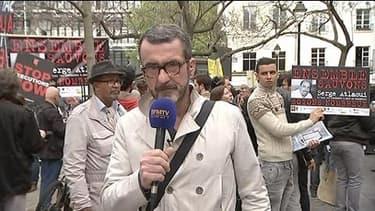 """Atlaoui: """"Une annonce de condamnation peut intervenir la semaine prochaine"""""""