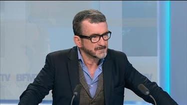"""Serge Atlaoui : """"C'est la vie d'un homme innocent qui est en jeu"""", déclare son avocat"""