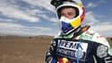 Marc Coma, vainqueur de la 3e étape et dauphin de Despres à moins de 15 secondes