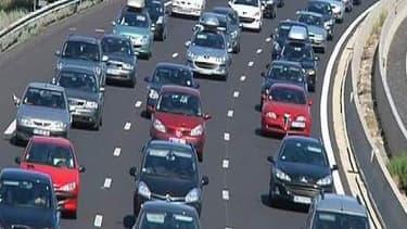La circulation devrait être dense en région Rhône-Alpes.