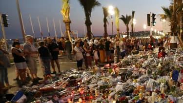 70 dossiers de projets d'attentat ont été traités par le parquet de Nice depuis le 14 juillet.