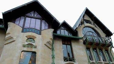 La villa Majorelle, joyau de l'Art nouveau à Nancy, rouvre ses portes