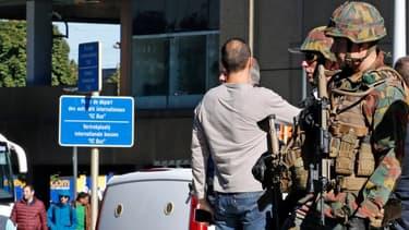 La police belge souffre notamment d'un manque de personnel.