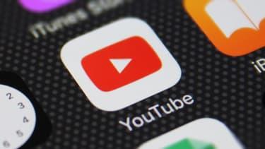 Tout le trafic en Europe de YouTube passera en définition standard par défaut.