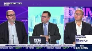 Le club BFM immo (2/2): Réforme du Pinel, un dispositif toujours aussi intéressant? - 27/10