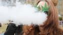 Le cannabis a officiellement été légalisé au Canada en octobre.