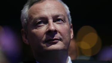 Le ministre de l'Économie veut apaiser les tensions avec Rome