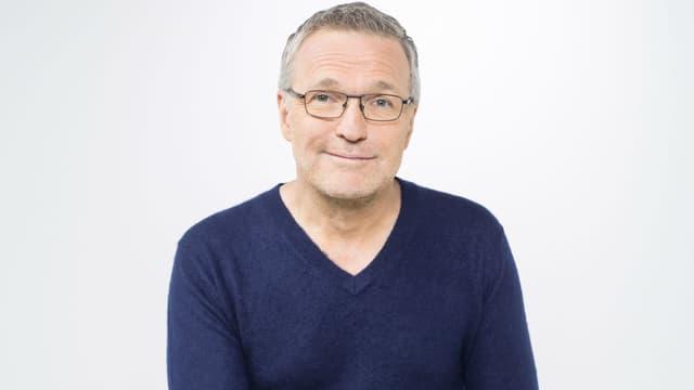 Laurent Ruquier avait confié avoir voté pour Jean-Luc Mélenchon lors du premier tour de l'élection présidentielle en avril 2017.