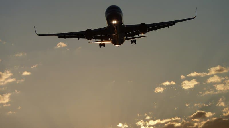 non, les prix des billets d'avion n'ont pas (encore) explosé