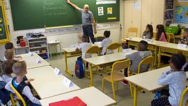902.000 enseignants exerçaient en 2017-2018 au ministère de l'Éducation nationale et de la Jeunesse ; 84% relèvent du secteur public et 16% du secteur privé sous contrat.