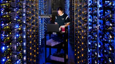 Google fait partie des entreprises mises en cause par Edward Snowden. Selon lui, la NSA aurait pu accéder librement aux données renfermées dans les serveurs du géant, comme ceux-ci, situés dans l'Oregon.