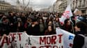Les lycéens, qui manifestaient le 15 mars dernier, devraient rejoindre le cortège.