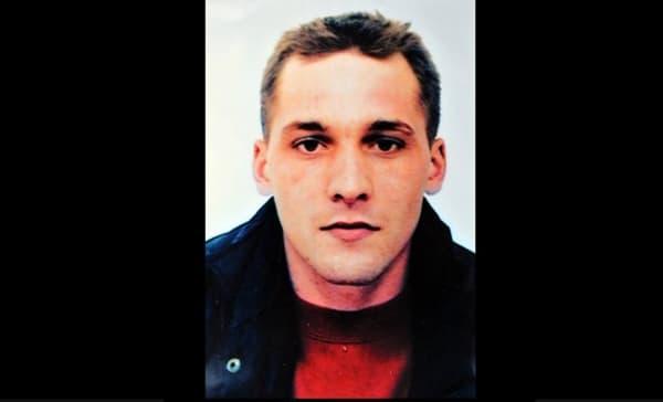 Grégory Wiart est mort en 2003 dans un accident de la route.
