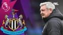Newcastle : Bruce, un match sous pavillon saoudien et puis s'en va !