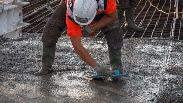 Matériaux de construction: l'activité en 2021 restera aussi sinistrée qu'en 2020