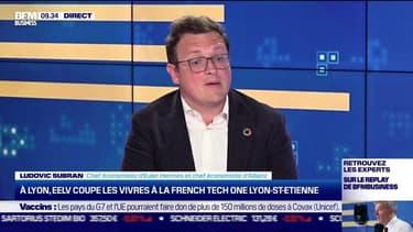 Les Experts : À Lyon, EELV coupe les vivres à la French Tech One Lyon St-Étienne - 17/05