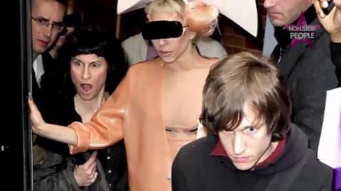 """Lady Gaga capricieuse : Son assistante """"le rat"""" balance tout"""