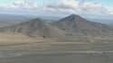Le volcan islandais Bardabunga est en activité depuis quatre jours.