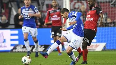 Les droits de la Ligue 1 seront remis en jeu pour une période débutant en 2020.