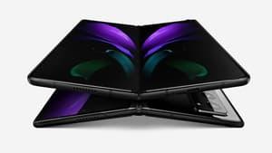 Une offre exceptionnelle pour toute commande du Galaxy Z Fold2