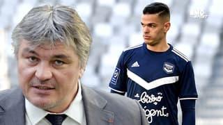 """Football : """"De la peine pour Ben Arfa"""" avoue Douillet"""