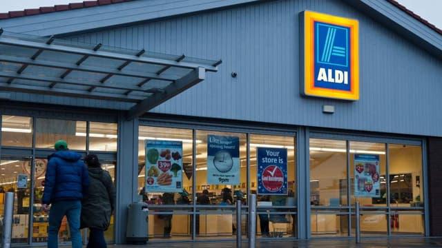 Aldi compte doubler le nombre de ses points de ventes au Royaume-Uni et les faire ainsi passer à 1.000