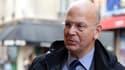 Patrick Buisson, ici à Paris en 2012, avait menacé de porter plainte contre le vol de ses enregistrement secrets. Mais la plainte n'a toujours pas été enregistrée.