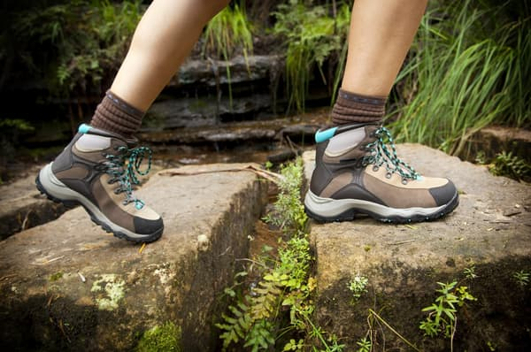 Les chaussures de randonnée, le b.a.-ba de tout grand marcheur