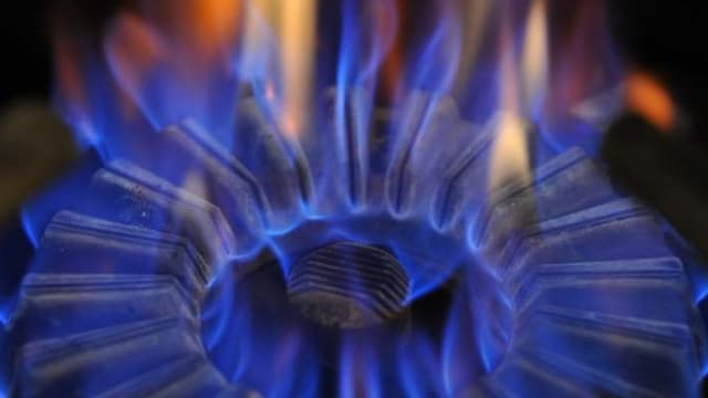 Les concurrents de GDF représentent moins de 5% du marché de gaz sur les particuliers
