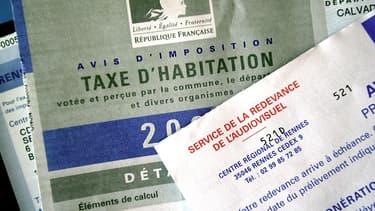 La taxe d'habitation sera entièrement supprimée en 2023.