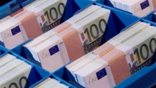 Les actionnaires des entreprises du CAC 40 devraient voir leurs dividendes progresser pour 2013.
