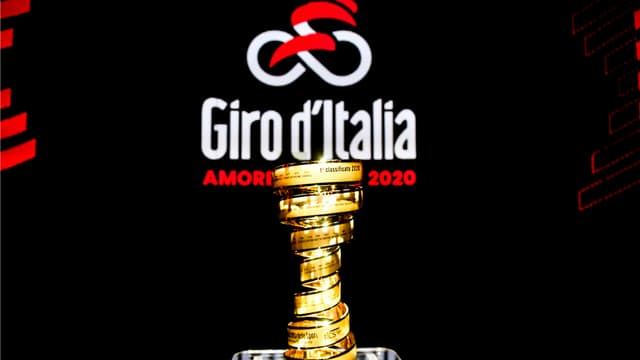 Le Giro reporté en octobre ?